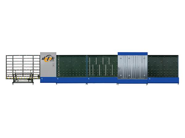 title='LBZ1600G立式全自動中空玻璃輥壓生產線'