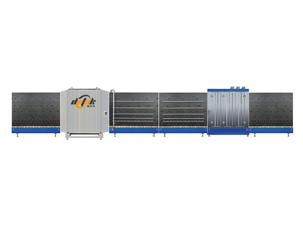 title='LBZ1800P立式全自動中空玻璃平壓生產線'